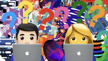 Mekkora Apple rajongó vagy?